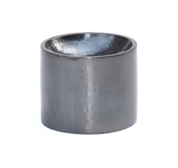 Teelichthalter aus Kupfer