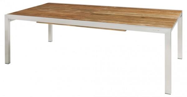 Zebra Kubex Tisch ausziehbar 220-340 cm