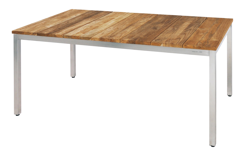 Zebra Naxos Tisch 160 cm  Premiummöbel online kaufen  Talaso