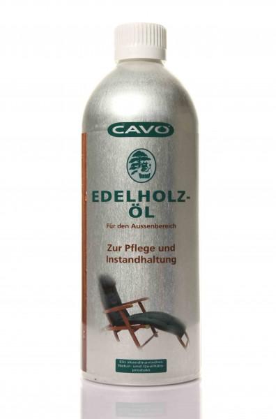 Cavo Edelholz-Öl