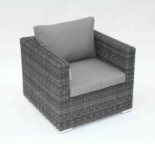 sessel taupe, zebra jack lounge sessel taupe - top-loungemöbel | talaso, Design ideen