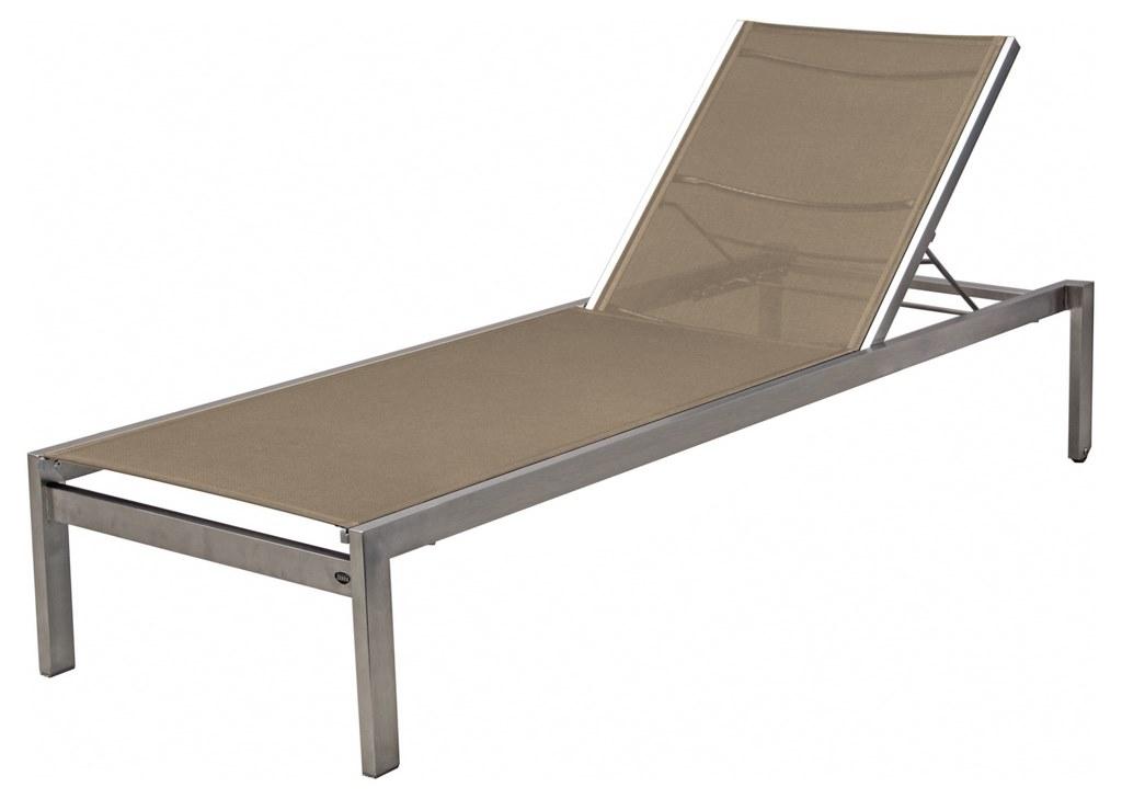 gartenliegen aus edelstahl das besondere design f r garten und terrasse talaso gartenm bel. Black Bedroom Furniture Sets. Home Design Ideas