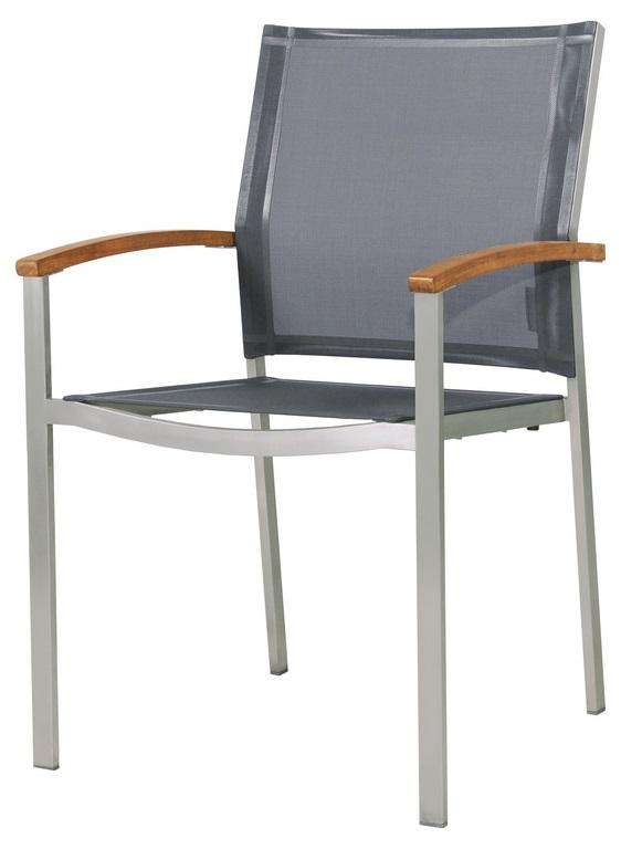 zebra setax sessel hohe lehne anthrazit talaso. Black Bedroom Furniture Sets. Home Design Ideas