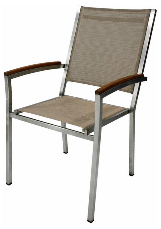 zebra pontiac sessel hohe lehne talaso gartenm bel. Black Bedroom Furniture Sets. Home Design Ideas