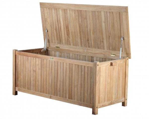 Top Aufbewahrungsbox Teak | Talaso - Gartenmöbel Outlet - Online Shop GW85
