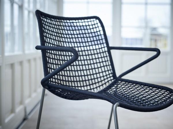 Slope Sessel schwarz